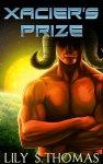 xacier's prize cover